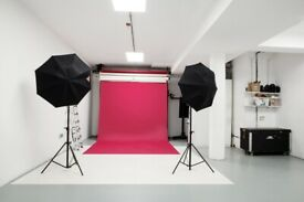 Photo / Photography Studio Share In Kentish Town North London