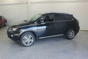2013 Lexus RX 350 F Sport - Touring package