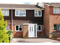 4 bedroom house in Charles Ave, Chichester, PO19 (4 bed)