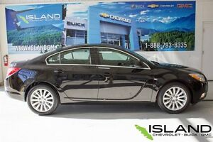 2011 Buick Regal CXL-T | Dual Climate | Heated Seats | Leather