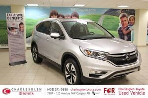 2015 Honda CR-V AWD Touring