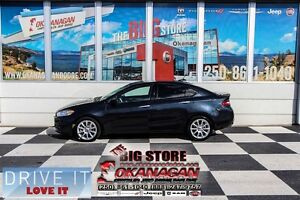 2013 Dodge Dart Limited, LOADED! ONLY 77300kms!!!