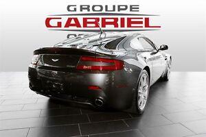 2007 Aston Martin V8 Vantage West Island Greater Montréal image 4