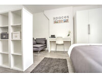 Double room available in Clapham North! Skype us to reserve your room now!