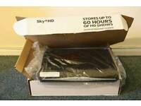 Sky Box and Sky Router