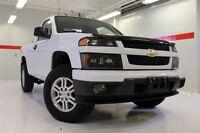 2011 Chevrolet Colorado LT w/1SA 4WD