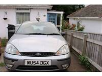 2004 Ford focus £650 ono