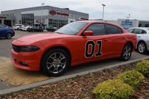 2017 Dodge Charger SXT | General Lee Edition