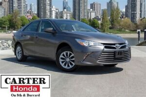 2017 Toyota Camry LE + May Day Sale! MUST GO!