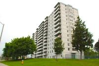 225 Vanhorne Ave- (Vanhorne and Don Mills)- 1 Bedroom