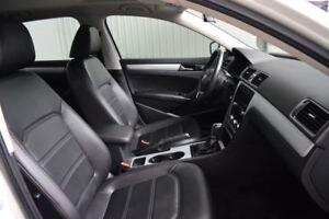 2013 Volkswagen Passat CONFORTLINE TDI CUIR TOIT MAGS
