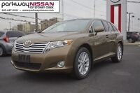 2012 Toyota Venza With Leather | Moonroof