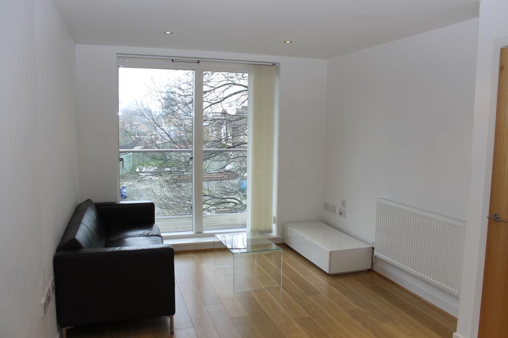 1 bedroom flat in Silkworks, Baquba Building, Lewisham SE13
