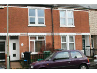 1 or 1.5 bedroom Flat in Gloucester GL1, Clevedon Road £450 pcm £104pw