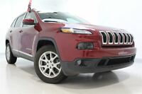 2014 Jeep Cherokee NORTH+4X4+V6+*HAYON ARRIERE ELECTRIQ