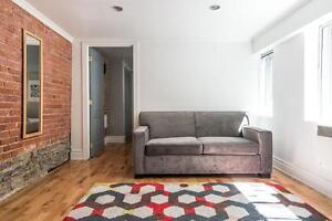 2BR Furnished - Flexible 4 to 8 month lease! #48