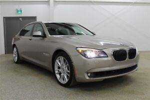 2011 BMW 7 Series Li xDrive - PST Paid| Individual Pkg| Fully lo