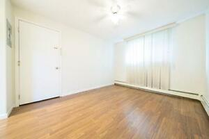 Upgraded, Downtown, One Bedroom Apartment - Available Today!
