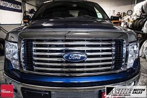 2011 Ford F-150 XLT XTR 4x4! EcoBoost! CREW! Kingston Kingston Area image 2