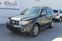 2008 FORD ESCAPE XLT 4X2 V6