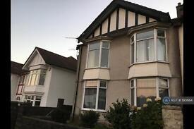 4 bedroom house in Parc Wern Road, Swansea, SA2 (4 bed)