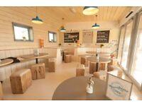 Brighton Beach Cafe Supervisor