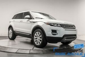2015 Land Rover Range Rover Evoque Pure, AWD, TOIT PANORAMIQUE