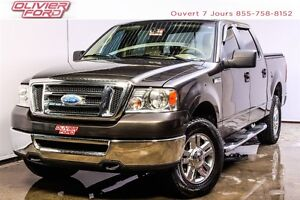 Ford F-150 xlt 4x4 a/c 2007