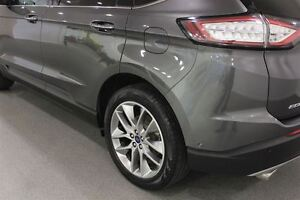 2015 Ford Edge Titanium| Leather|Vista Roof| Driver Asst|Nav| SY Regina Regina Area image 17