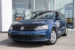 2015 Volkswagen Jetta * TOIT OUVRANT*  MAGS ** CERTIFIÉ **