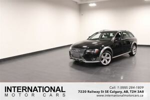 2014 Audi A4 AVANT! TECHNIK! FULLY LOADED!