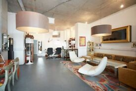 Large Bright Creative Office / Business / Photography Space to rent Haggerston / Hackney (1000 sqft)