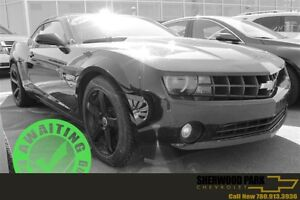 2012 Chevrolet Camaro 2LT| RS| Heated/Leather Seats| Perf Exhaus