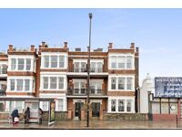 3 Bedroom Apartment - Period Mansion Block - Good Transport Links - Private Garden - Available Now