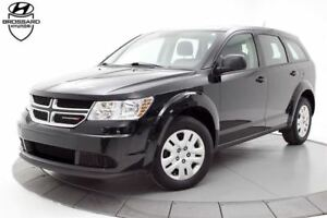 2015 Dodge Journey A/C BLUETOOTH