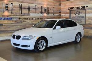 2011 BMW 3 Series 328i xDrive AWD TOIT