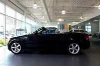 2011 BMW 128I CABRIOLET/ EXECUTIF/ PREM SOUND