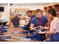 Electrician Training Courses - OPEN DAY!