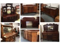 ** SIDEBOARDS FOR SALE **