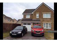 4 bedroom house in Scotsmill Crescent, Aberdeen, AB21 (4 bed)