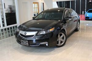 2014 Acura TL Technology Package/SH-AWD/ NAVIGATION/ BACKUP CAME