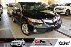 2015 Acura RDX Finance from 0.9% Extended Acura Warranty