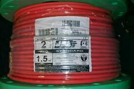 FP200 Cable 1.5mm, 200m.
