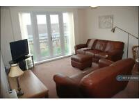 2 bedroom flat in Worsdell Drive, Gateshead, NE8 (2 bed)