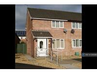 2 bedroom house in Glan Y Nant, Bridgend, CF32 (2 bed)