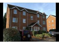 2 bedroom flat in Thornfield Green, Camberley, GU17 (2 bed)