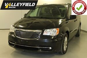 2015 Chrysler Town & Country Touring-L*MAGS-A/C 2 ZONES-CAMÉRA R