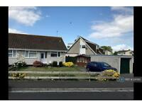 2 bedroom house in Church House Road, Berrow, TA8 (2 bed)