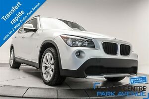 2012 BMW X1 xDrive28i * AWD, BANCS CHAUFFANTS