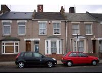Large 4 bed house between Bow & Canary Wharf, furnished, period house with garden, avail January